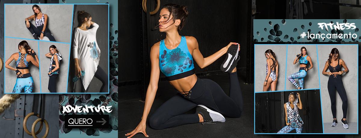 Banner Fitness - desktop