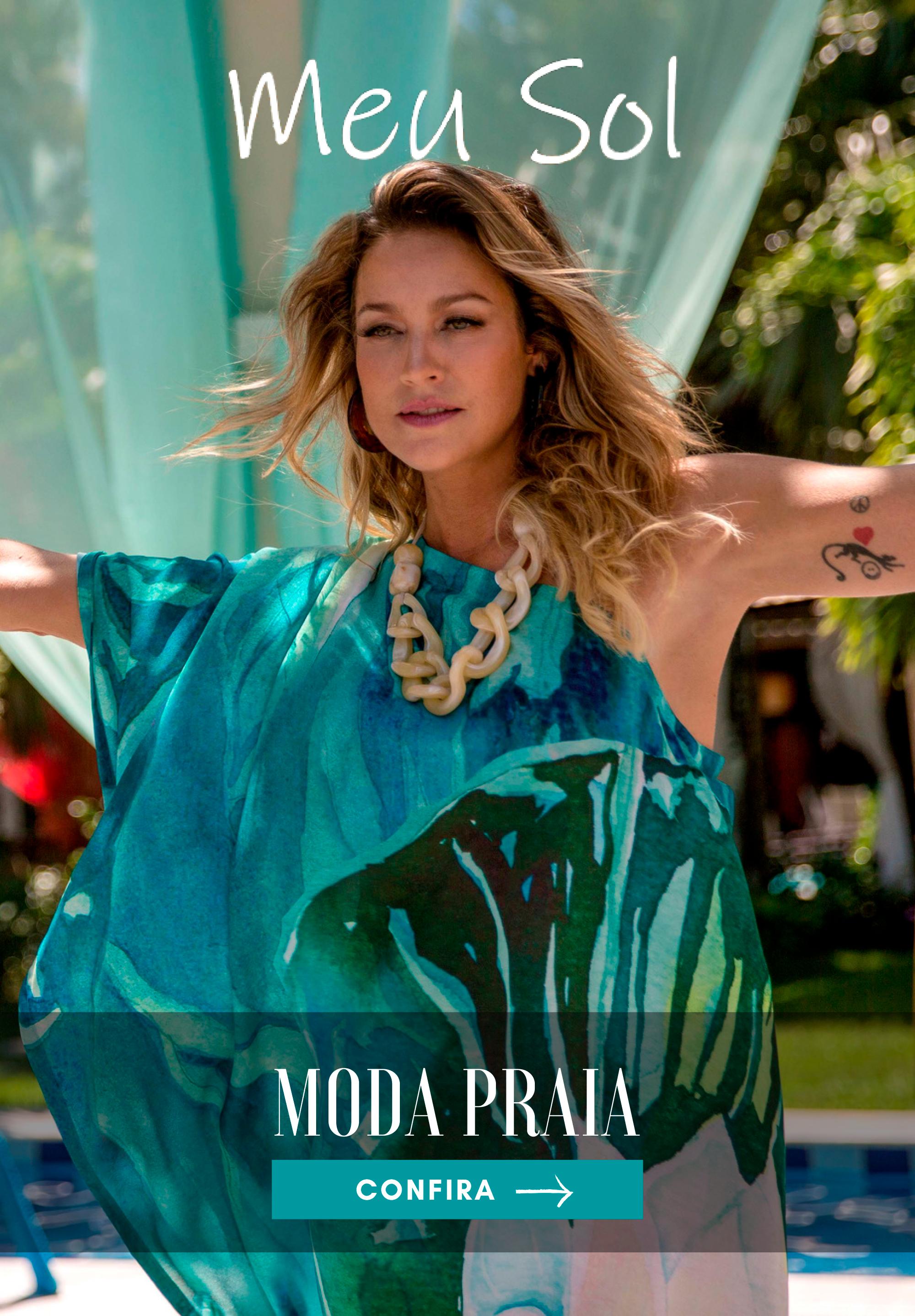 Banner Praia - mobile