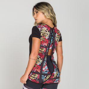 Blusa-Silk-Frente-Costas-em-Tule-Color-Chock-FT0656BL